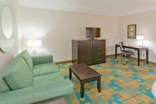 Meridian, Μισισιπής: Guest Room