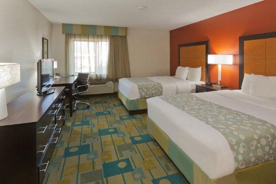 Meridian, MS: Guest Room