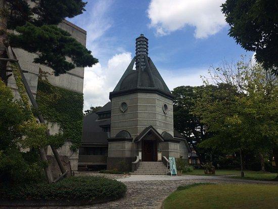 Koji Fukiya Memorial Hall