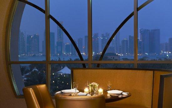 The St. Regis Doha: Vine Restaurant