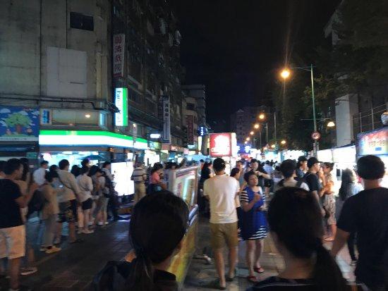 Photo of Ningxia Night Market in Taipei, , TW