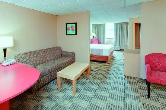 Fairfield, Nueva Jersey: Guest Room