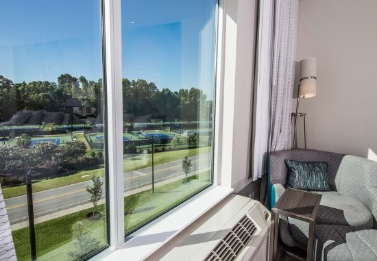 Cayce, SC: Guest Room Views