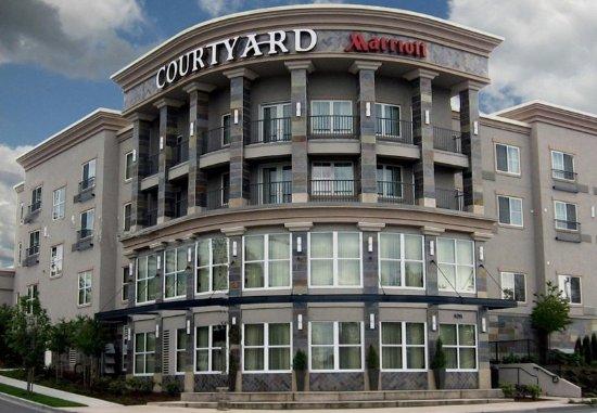 Kirkland, WA: Exterior