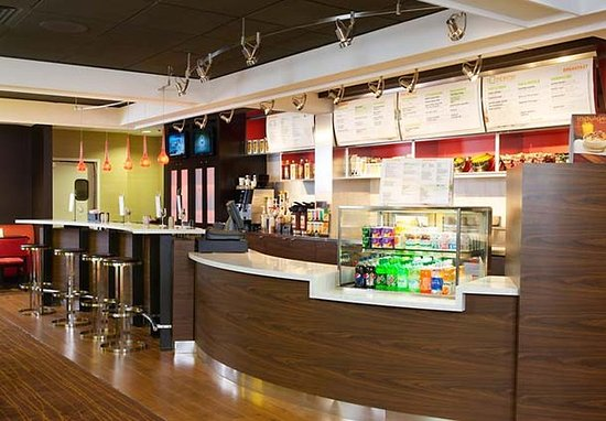 Moosic, Пенсильвания: Bistro Bar