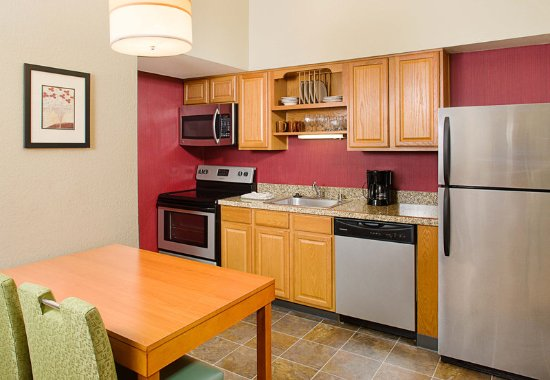 Sunnyvale, CA: Suite Kitchen