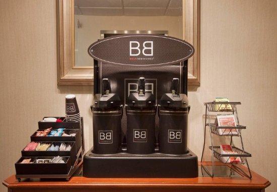 Liverpool, Estado de Nueva York: Coffee Station
