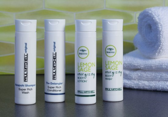 Rossford, OH: Paul Mitchell® Amenities