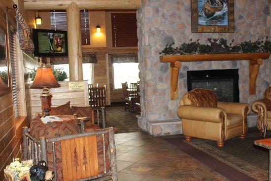 Foto Best Western Plus Kelly Inn & Suites
