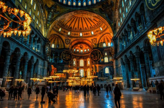 15-Days Glories of Turkey Tour From...