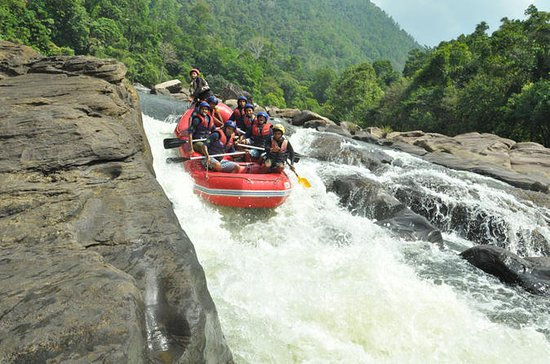 Kithulgala Adventure  (All-Inclusive...