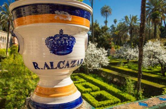 Real Alcázar de Sevilla: Visita...