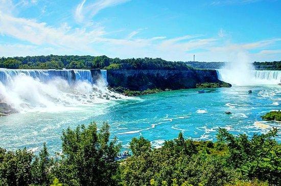 Niagara Falls Sightseeing tour with...