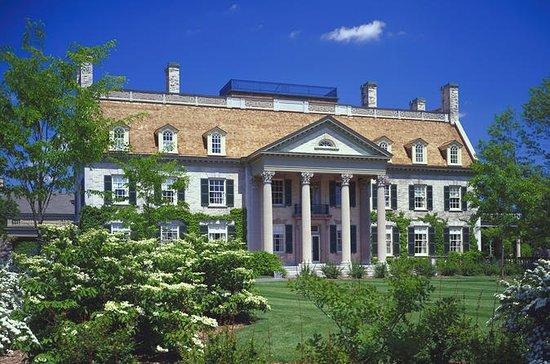 Admisión al Museo George Eastman