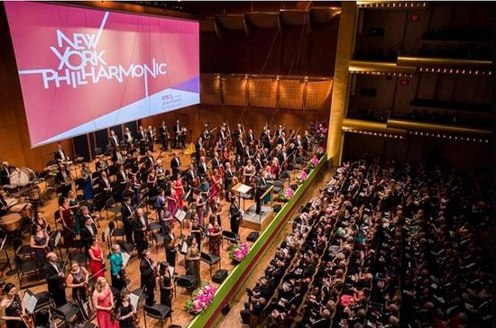 2017-18 Concert Season at the New York Philharmonic