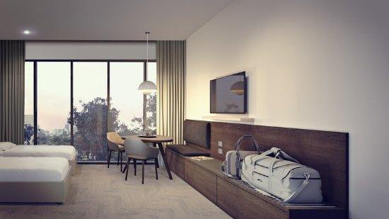 Innaloo, Avustralya: Studio Room