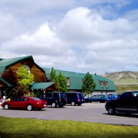 Chugwater, WY : Exterior View