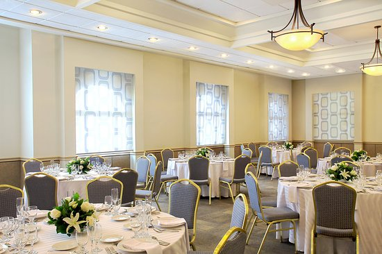Four Points by Sheraton Caguas Real Hotel & Casino: Monarca Ballroom