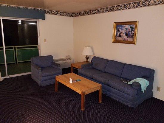 Imagen de Coral Reef Inn & Suites