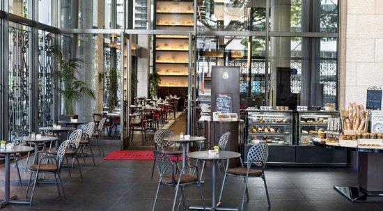 The St. Regis Osaka: Rue D'or Boulangerie