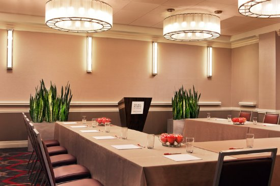 Four Points by Sheraton Nashville-Brentwood: Meeting Facility