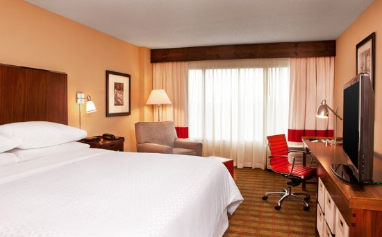 Brentwood, TN: Guest Room- Deluxe King