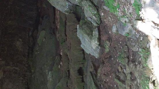 Ozark, MO: Smallin Civil War Cave