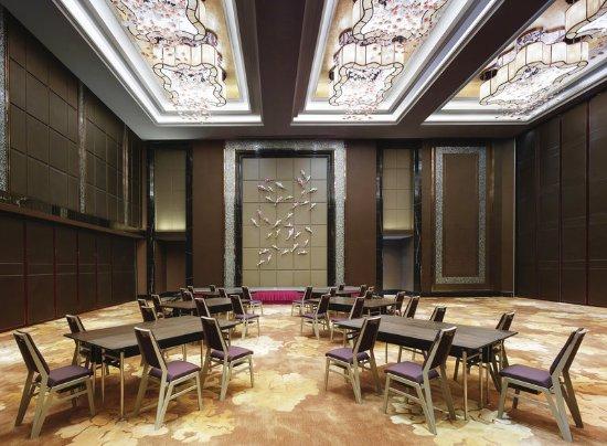 Shantou, Çin: Sheraton Grand Ballroom 1
