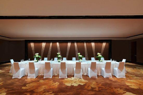 Shantou, Çin: Sheraton Grand Ballroom 1A