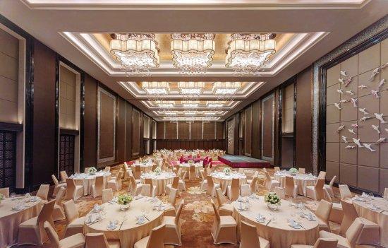Shantou, China: Grand Ballroom