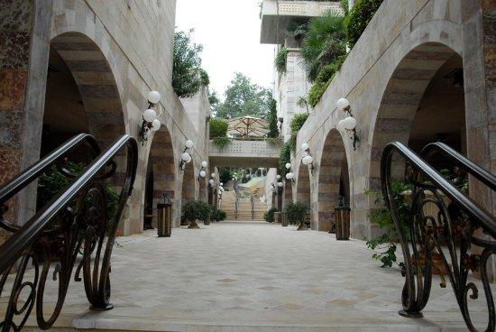 برمانا, لبنان: Quartier 1