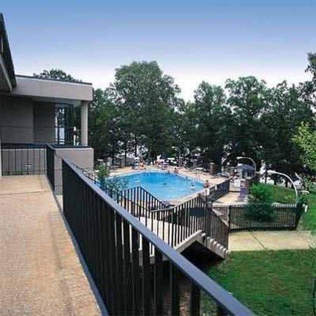 Gilbertsville, KY: Recreational Facilities