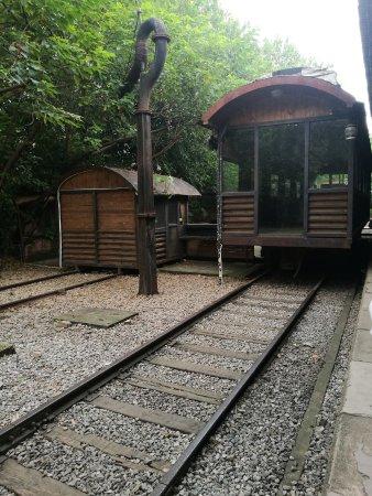 Redtory: 火车头