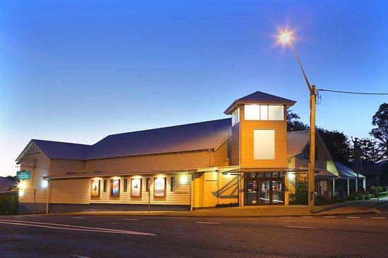 Jetty Memorial Theatre