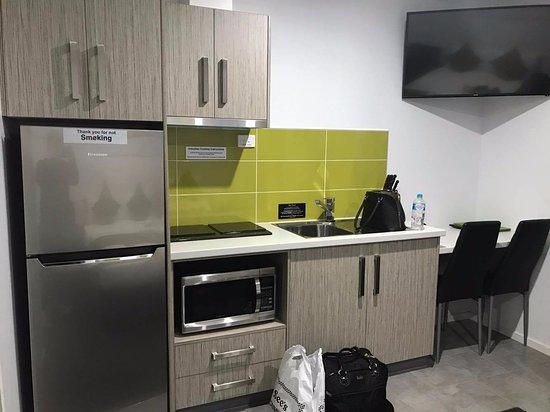 Водонга, Австралия: Room Kitchen
