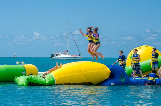 Southport, Australia: Aqua Splash Water Parks