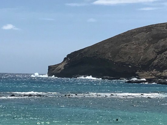 Hanauma Bay Nature Preserve: photo1.jpg