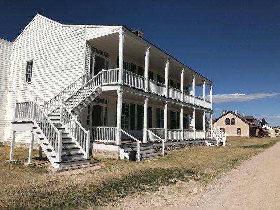 B&B di Fort Laramie
