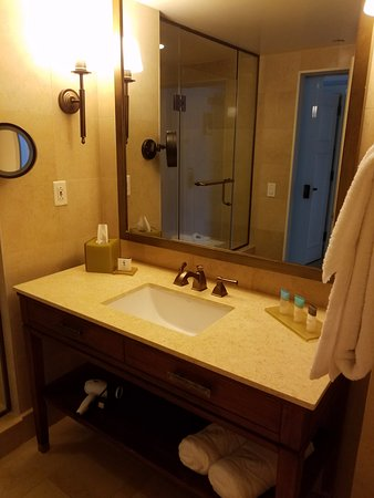 Caesars atlantic city 49 9 1 updated 2017 prices - Average cost of a new bathroom 2017 ...