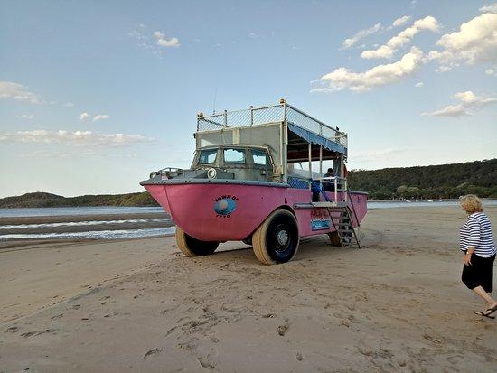 Seventeen Seventy, Australie : IMG20170920165145_large.jpg