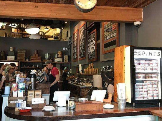 Photo of Salt & Straw in Portland, OR, US