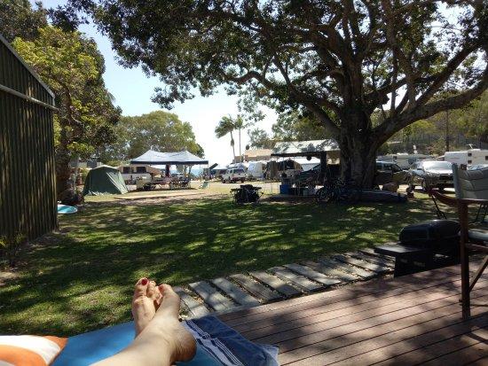 Agnes Water Beach Holidays
