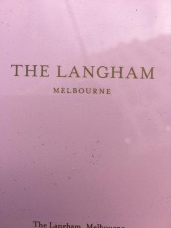 The Langham, Melbourne: photo0.jpg