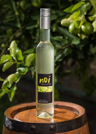 Sarina, Avustralya: Try our Lime NOI its delicious and made on site