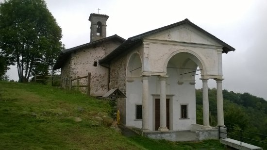 Chiesa di San Colombano Photo