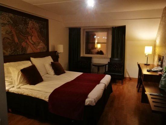 Clarion Hotel Winn: IMG_20170902_212536_large.jpg