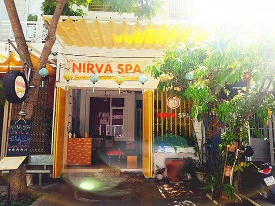 Nirva Spa