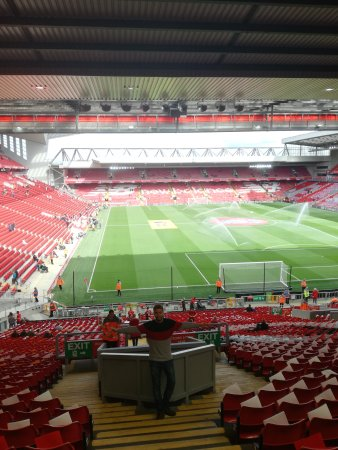 Anfield Stadium (Liverpool, England): Award Winning - Top Tips Before You Go (with Photos ...
