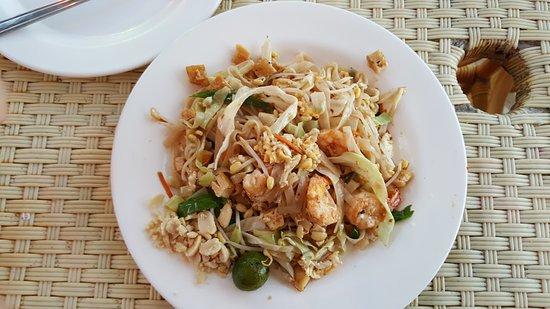 Isis Thai Restaurant: 20161002_171943_large.jpg