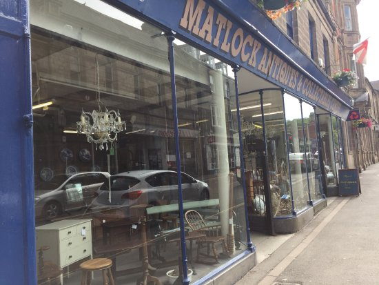 Matlock Antique & Collectables